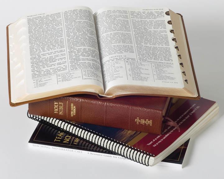 Mormon Beliefs: The Book of Mormon Begins