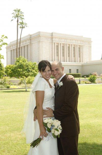 True Love: Mormon Temple Video