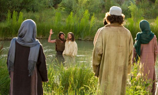 Book of Mormon & Miracle of Conversion