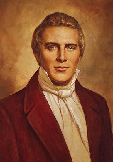 Joseph Smith: Prophet of the Restoration