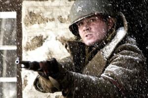 Mormon Movie Soldier