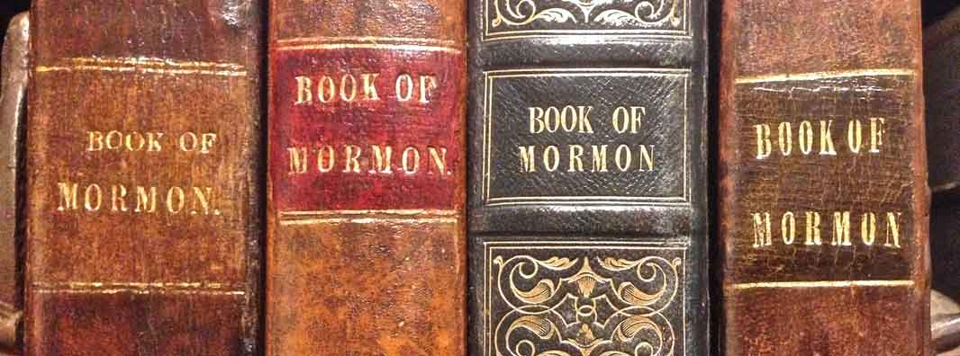 Book of Mormon Teaches Men to Be Better Fathers