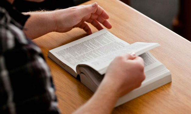 Carrying Christ's Name: Reflections from the Bible and Book of Mormon
