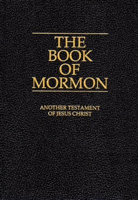 Book of Mormon Changes Lives