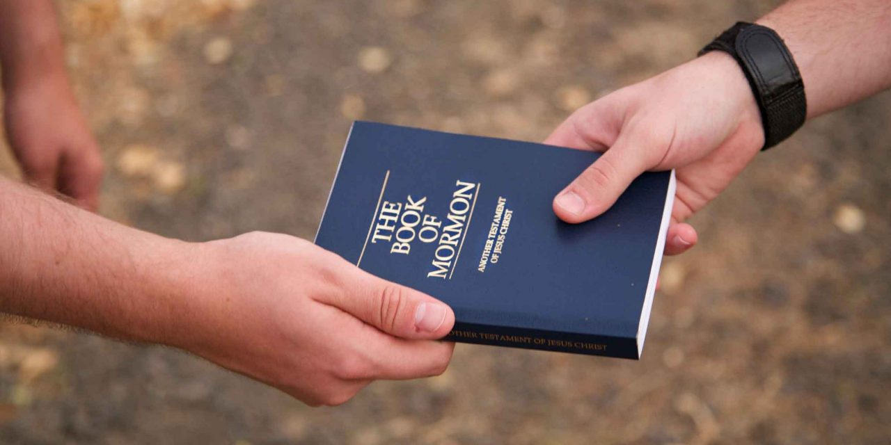 The Book of Mormon: Our Journey and Hope