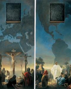 Book of Mormon & Bible