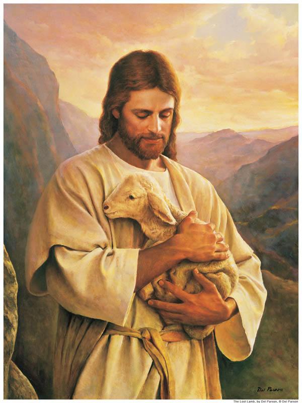 God knows my name mormon