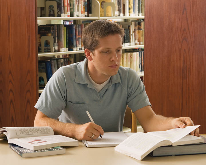 Book of Mormon: A BYU Student Reflects on Actions