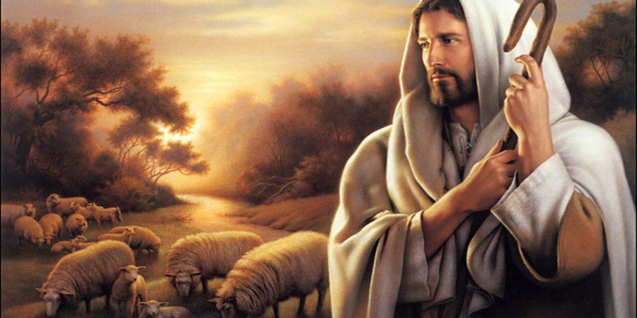 The Book of Mormon: New Jerusalem