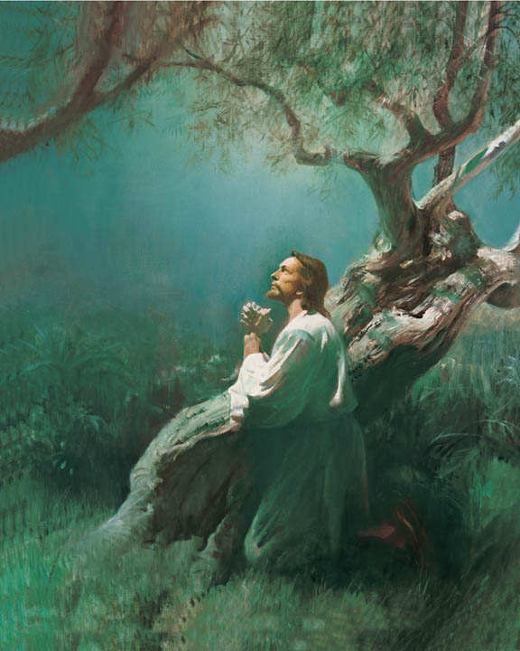 Book of Mormon: Reflection on the Atonement of Christ