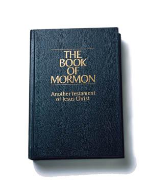 Book of Mormon: The Danger of Pride