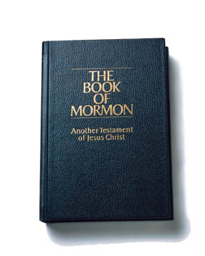 Book of Mormon: Our Freedom of Choice