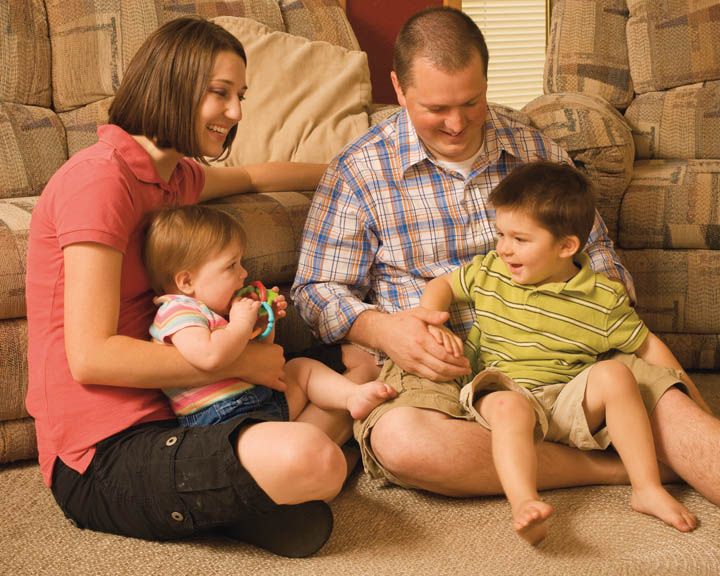 Book of Mormon: Reflection on Joy