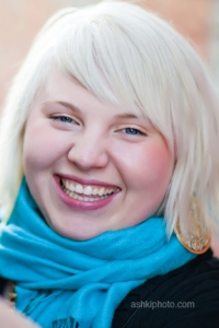 Livi Whitaker Mormon