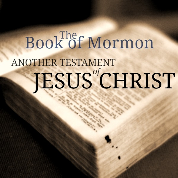 How the Book of Mormon Answers Questions of the Soul