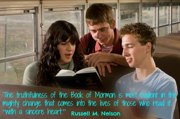 Finding Hebrew Expressions in the Book of Mormon
